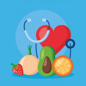 Atención e Información Dietética